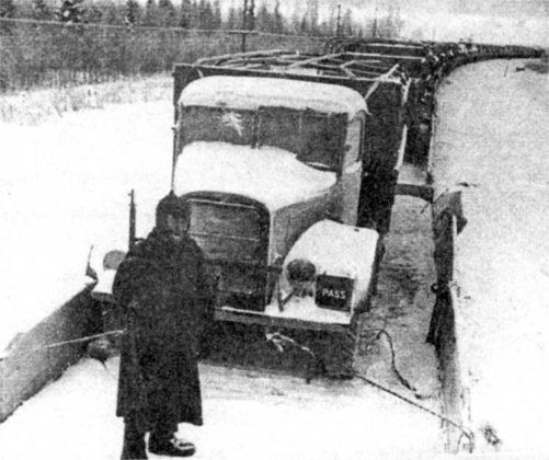 Trucks_Murmansk