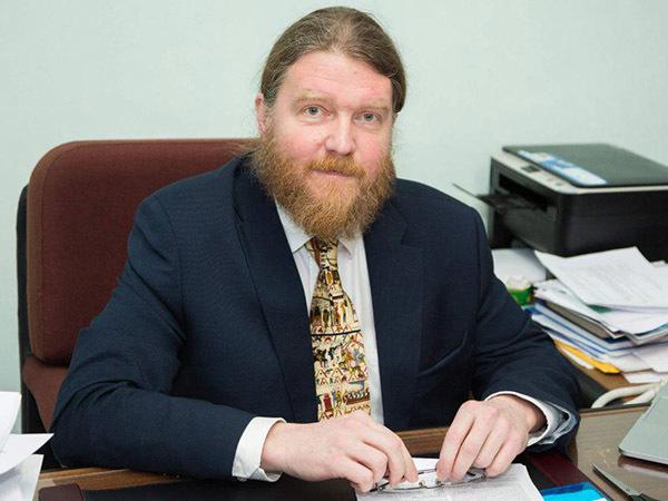 Сергей Кривовичев