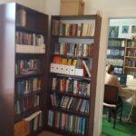 Русская библиотека в Рейкьявике