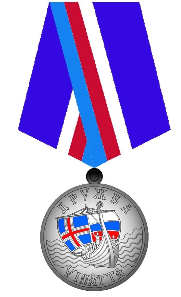 Medal ODRI