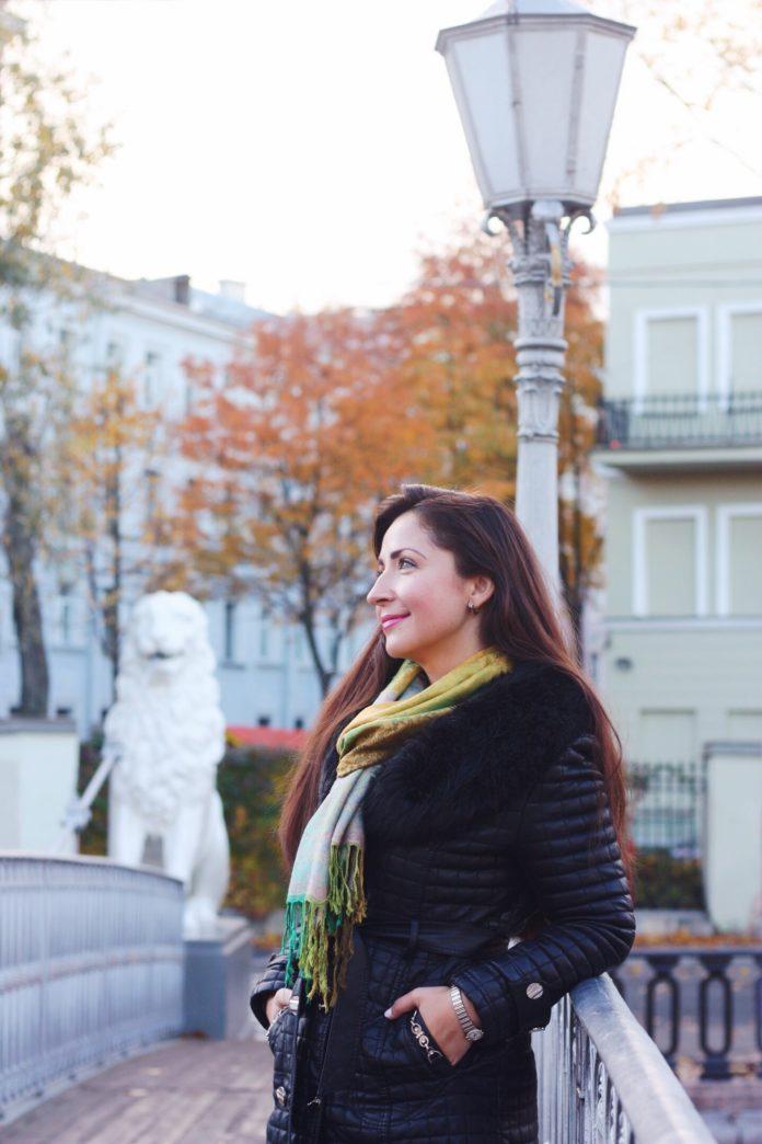 Alexandra Chernishova