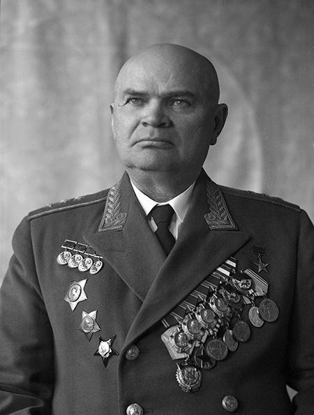 Василий Грабин. Фото: РИА Новости
