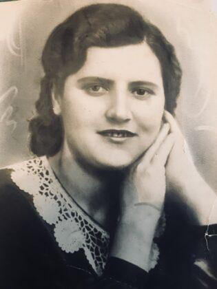 �ед�е���а �овженко (Тока�ева) �а�ал�� С�епановна 1922-1988