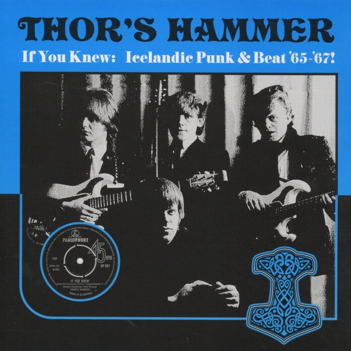 Thor's Hammer - If You Knew