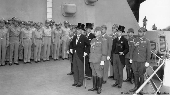 75 лет назад, закончилась Вторая Мировая война. Как это было