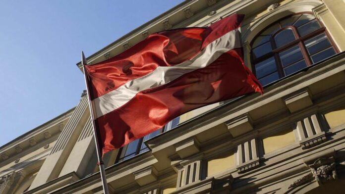 Посольстве Латвии в Норвегии