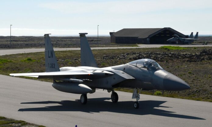 F15-Eagle