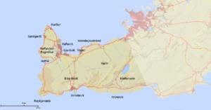 Sudurnes-Reykjanes