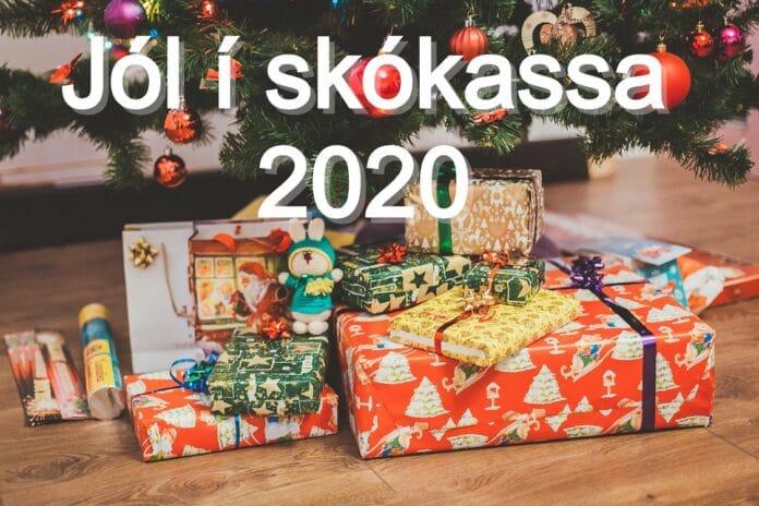 Международный проект «Рождество в обувной коробке»