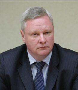 Заместитель министра иностранных дел России В. Г. Титов